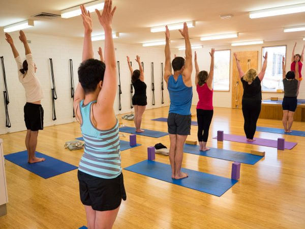 beginners yoga classes ballarat
