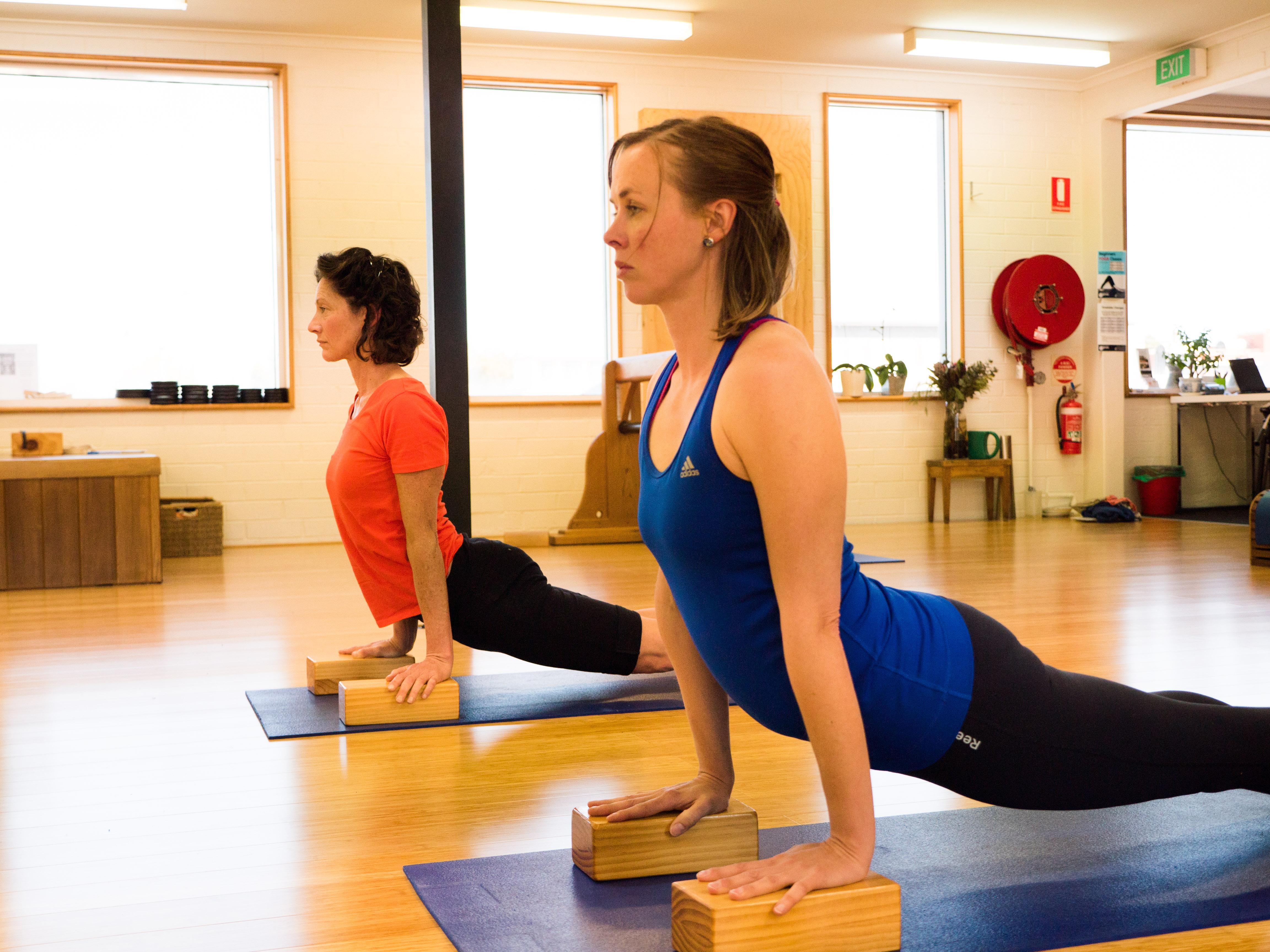 Ballarat Yoga-47