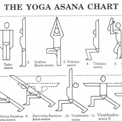 home yoga practice  ballarat iyengar yoga